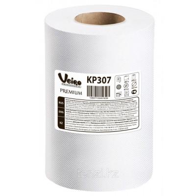 Полотенца бумажные с центральной вытяжкой Veiro Professional Premium