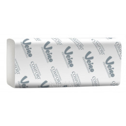 Полотенца для рук ZZ сложения Veiro Professional Comfort